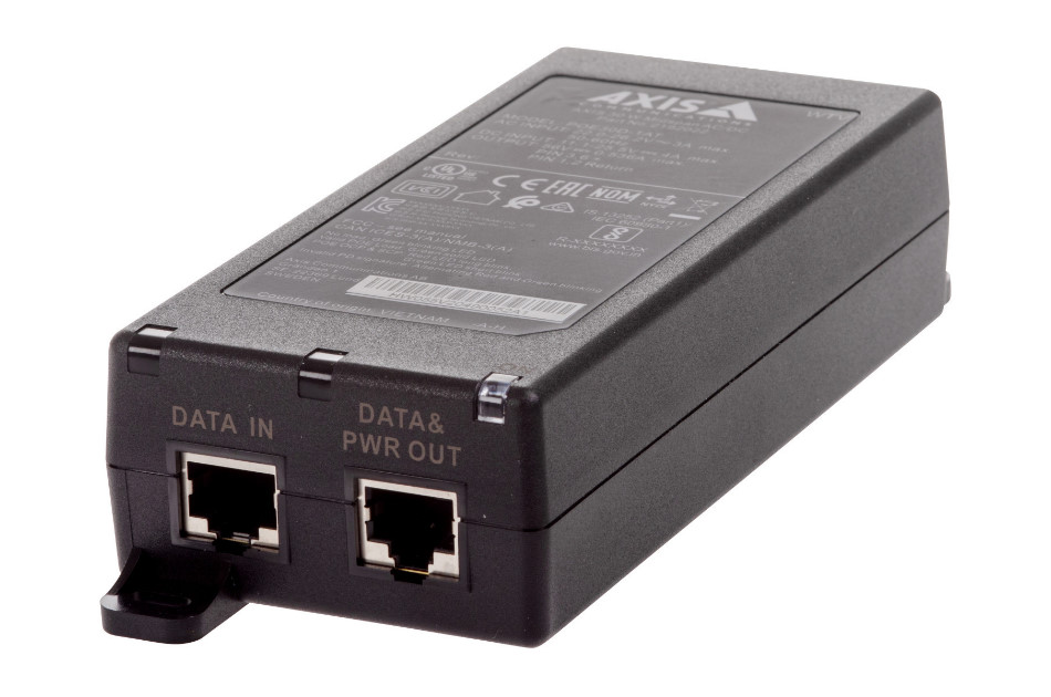 Axis - AXIS 30 W MIDSPAN AC/DC 24 V | Digital Key World