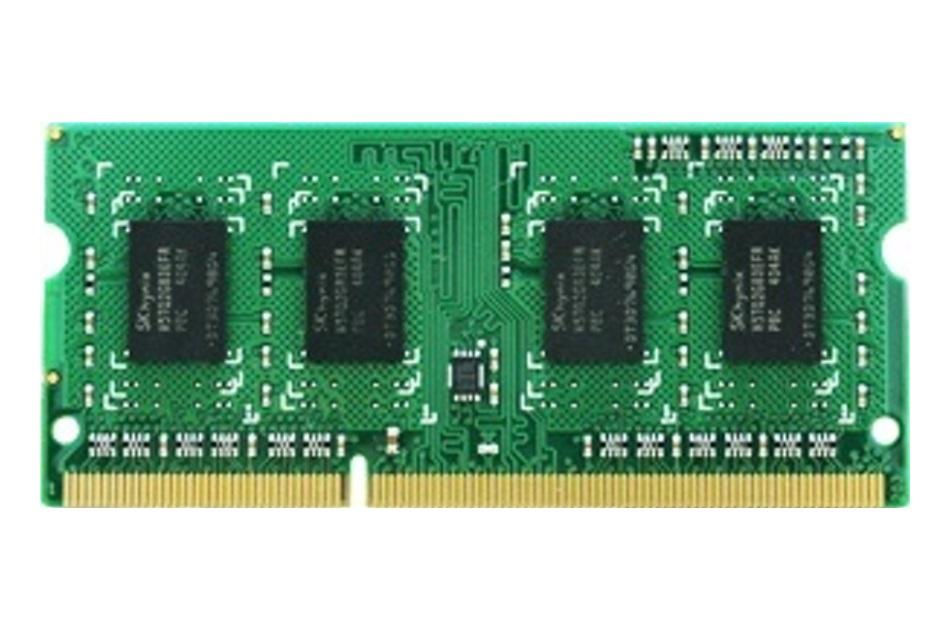 Synology - D3NS1866L-4G   Digital Key World