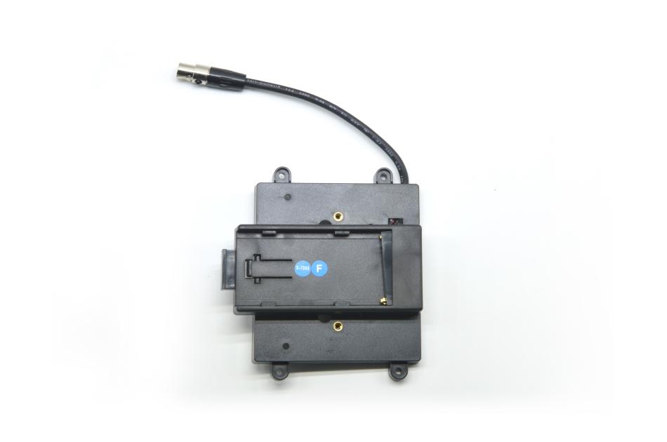 TVlogic - BB-F7H-S   Digital Key World