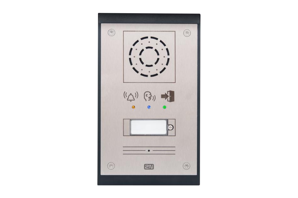 2N - 2N IP UNI 1 Button Pictogams | Digital Key World