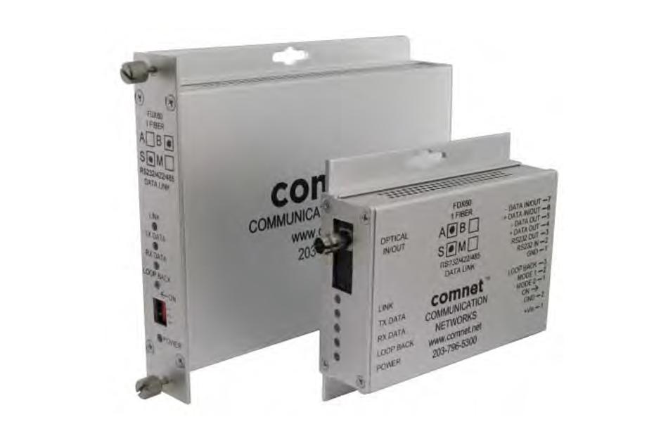 ComNet - FDX60M1AM | Digital Key World