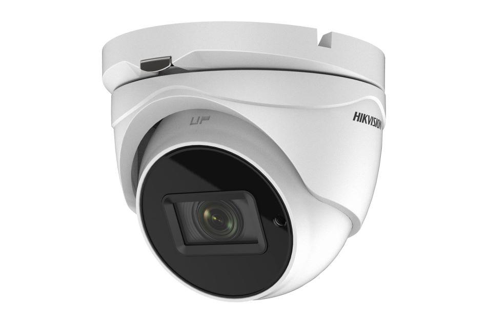 Hikvision - DS-2CE56H0T-IT3ZF(2.7-13.5mm) | Digital Key World