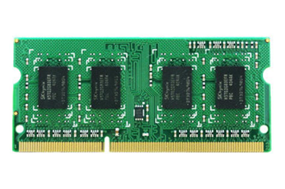Synology - RAM1600DDR3L-8GBX2 | Digital Key World