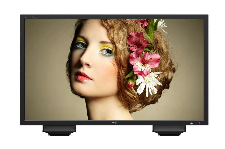 TVlogic - SWM-460A | Digital Key World