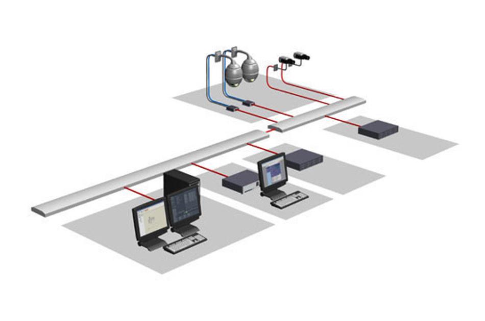 Bosch Sicherheitssysteme - MVM-XVRM-128 | Digital Key World