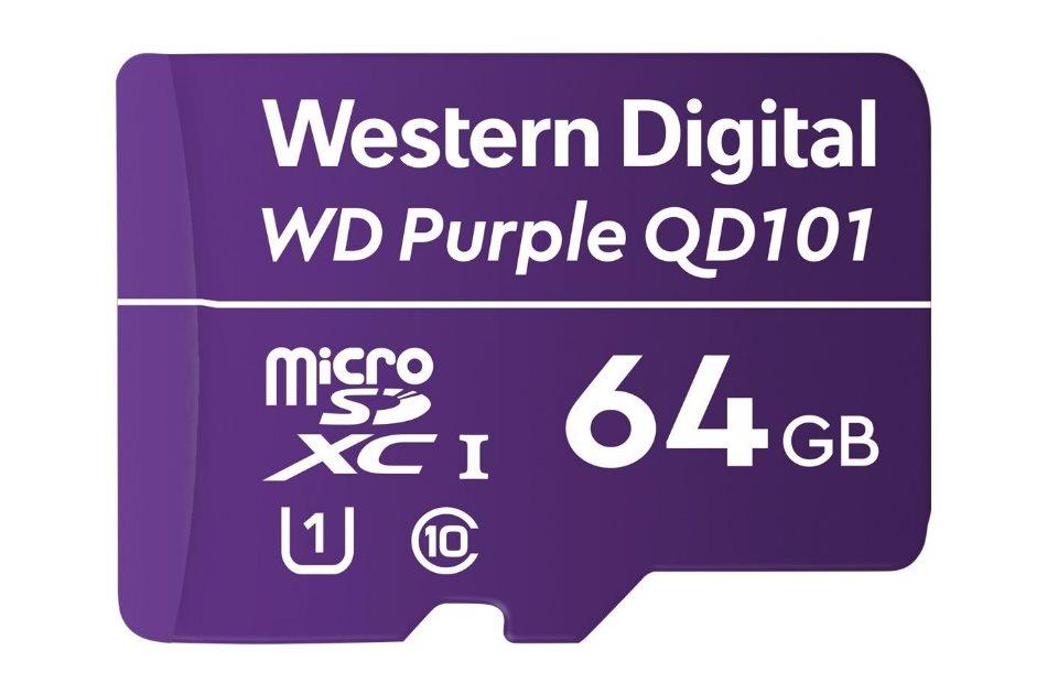 Western Digital - WDD064G1P0C   Digital Key World
