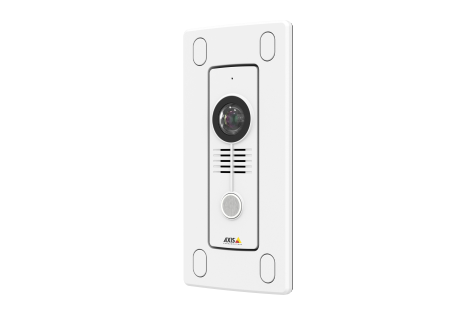 Axis - AXIS A8105-E | Digital Key World