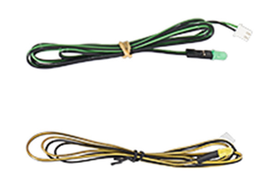 2N - 2N External LEDs 1m cable | Digital Key World