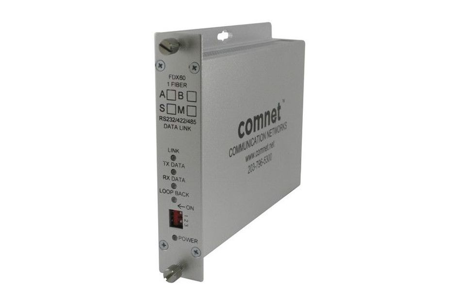 ComNet - FDX60M1B   Digital Key World