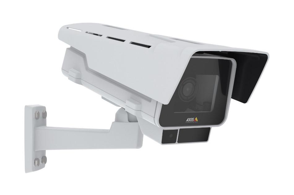 Axis - AXIS P1377-LE BAREBONE | Digital Key World