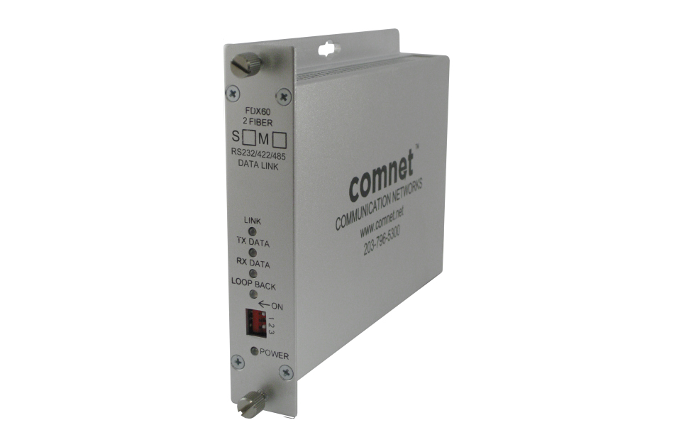 ComNet - FDX60M2   Digital Key World