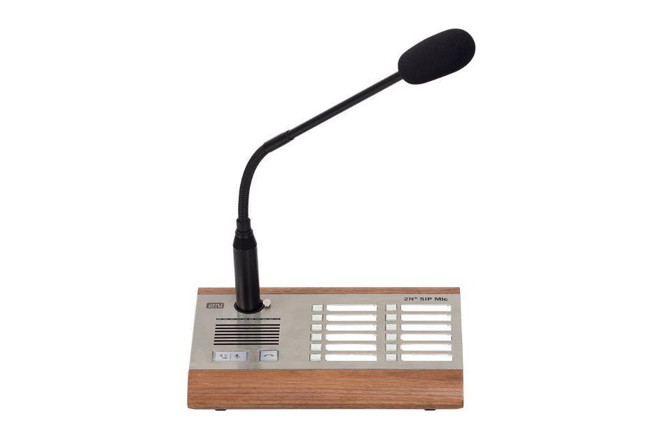 2N - 2N SIP Microphone | Digital Key World