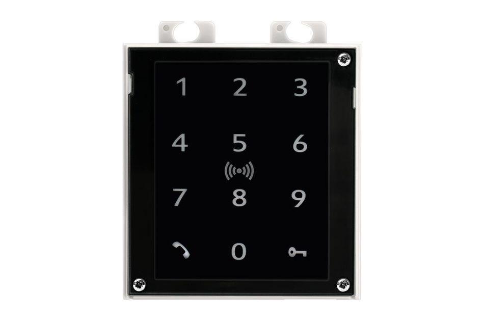 2N - 2N IP Verso Keypad RFID | Digital Key World