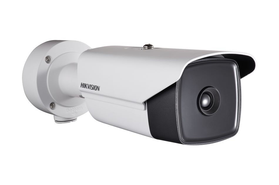 Hikvision - DS-2TD2136-35/VP | Digital Key World
