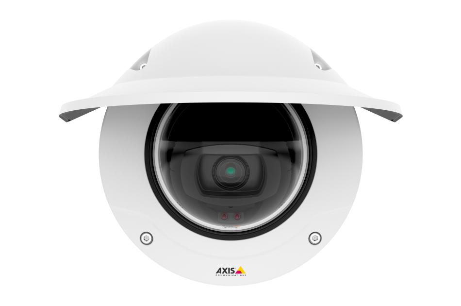 Axis - AXIS Q3515-LVE 9MM | Digital Key World