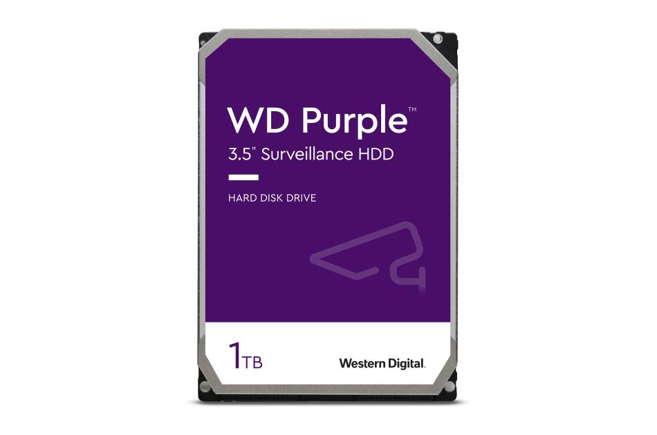 Western Digital - WD10PURZ | Digital Key World