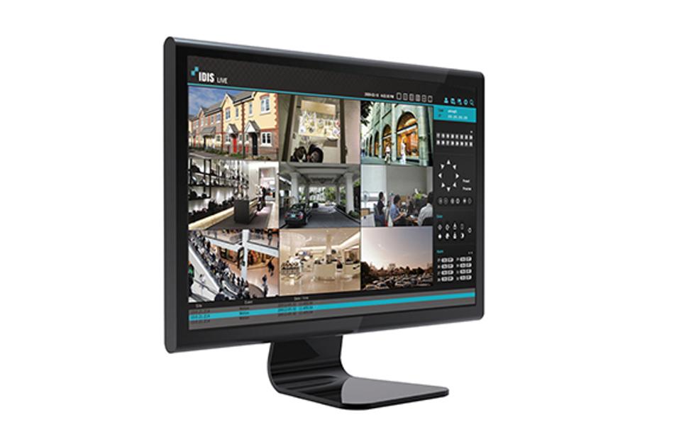 IDIS - IDIS WEB | Digital Key World