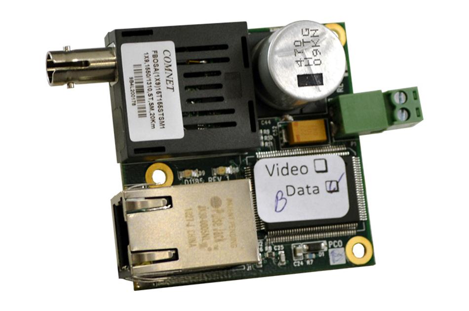 ComNet - CNFE1M2/5   Digital Key World