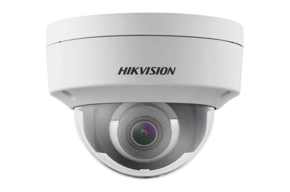 Hikvision - DS-2CD2123G0-IU(6mm) | Digital Key World