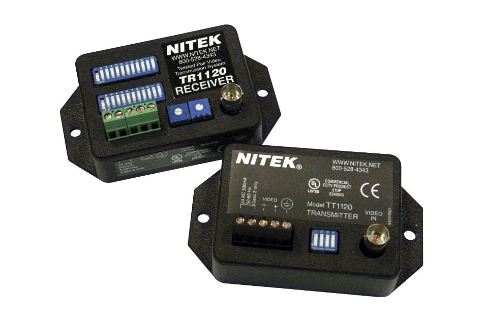 Nitek - EX1120 | Digital Key World