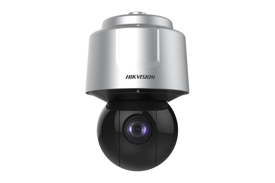 Hikvision - DS-2DF8A836IX-AEL(B)   Digital Key World