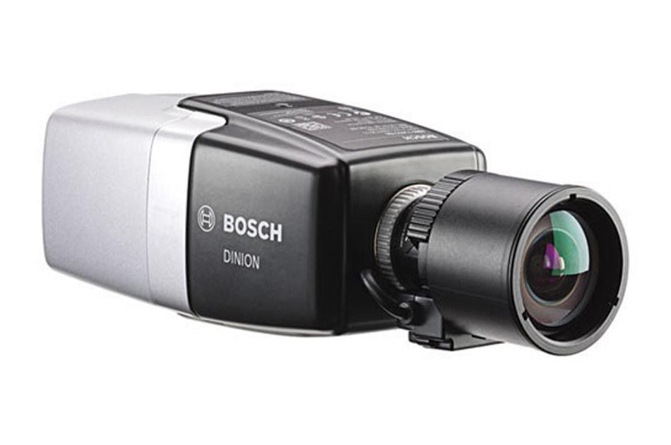 Bosch Sicherheitssysteme - NBN-63013-B   Digital Key World