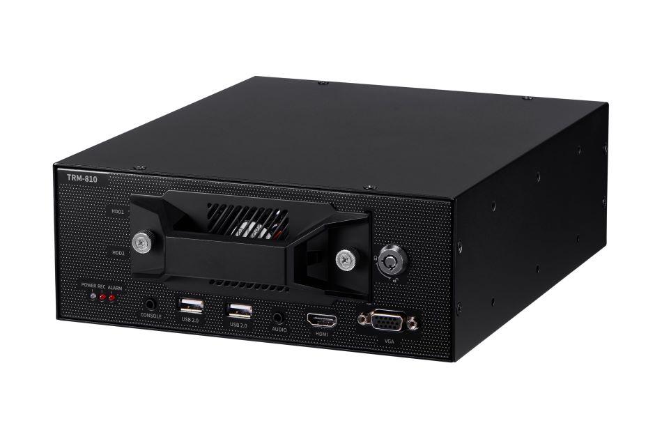 Hanwha Techwin - TRM-810S | Digital Key World
