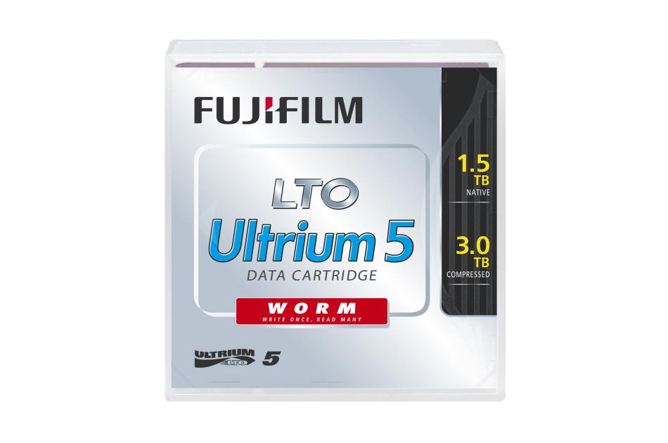 Fuji - LTO UL-5 WORM | Digital Key World