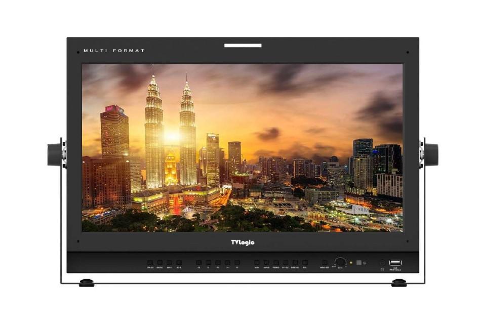 TVlogic - LVM-181S | Digital Key World
