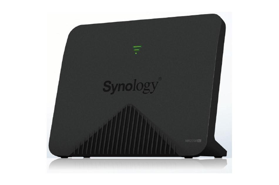 Synology - MR2200ac | Digital Key World