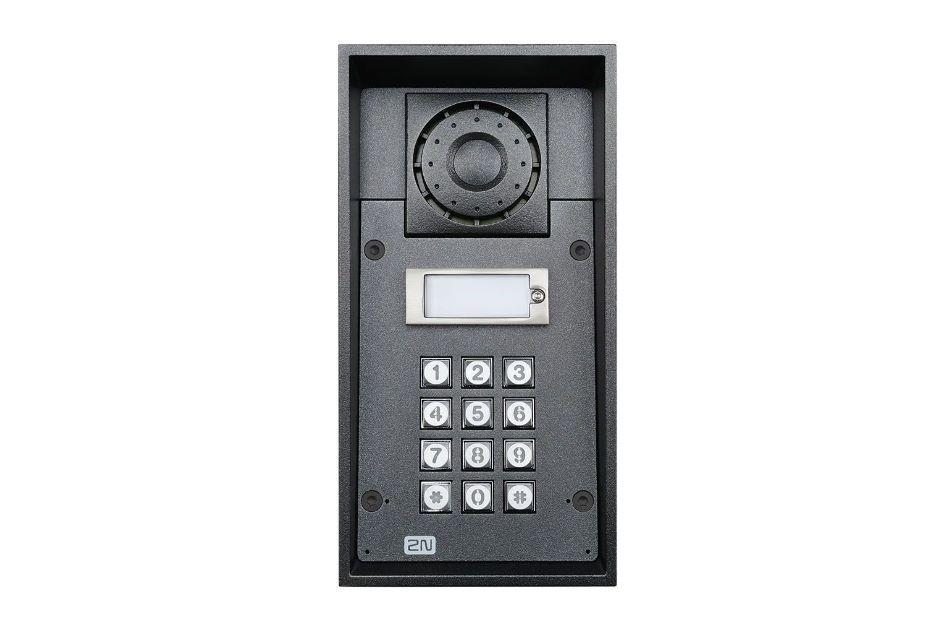 2N - 2N Analog Force 1 Button Keyp | Digital Key World