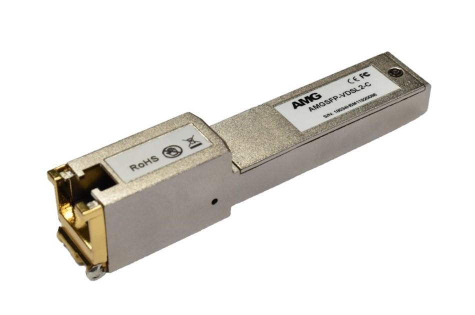 AMG Systems - AMGSFP-VDSL2-C | Digital Key World