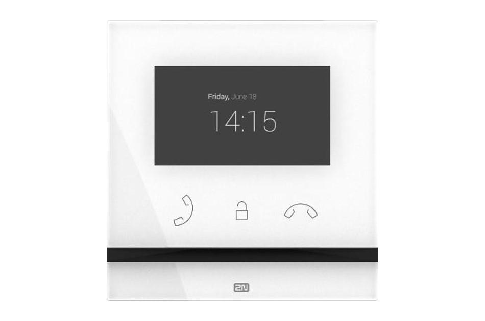 2N - 2N Indoor Compact White | Digital Key World