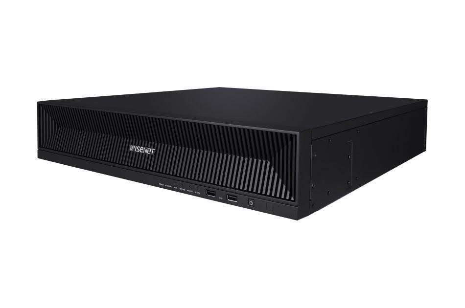 Hanwha Techwin - XRN-1620B2-8TB | Digital Key World