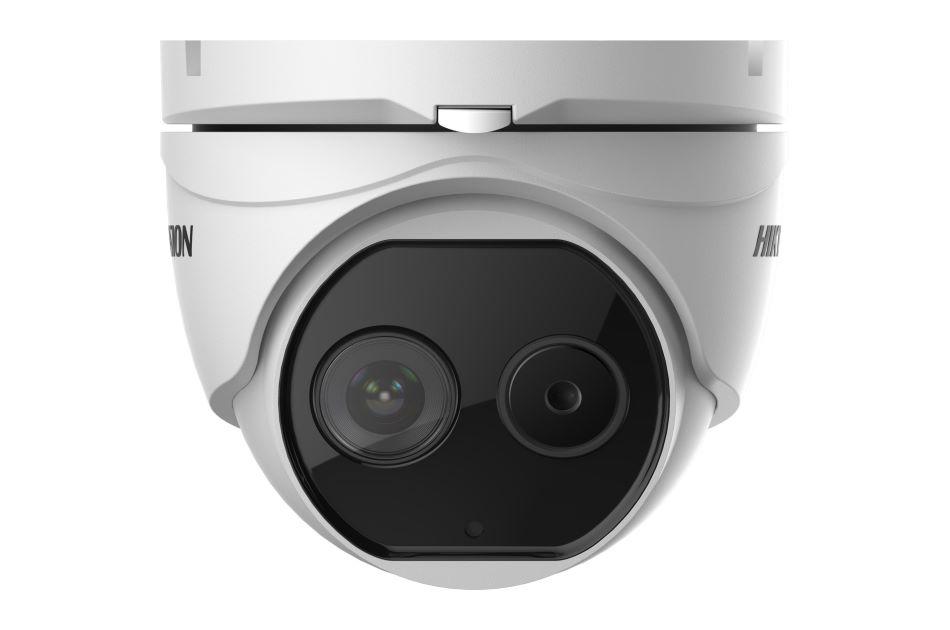 Hikvision - DS-2TD1217B-3/PA(C) | Digital Key World