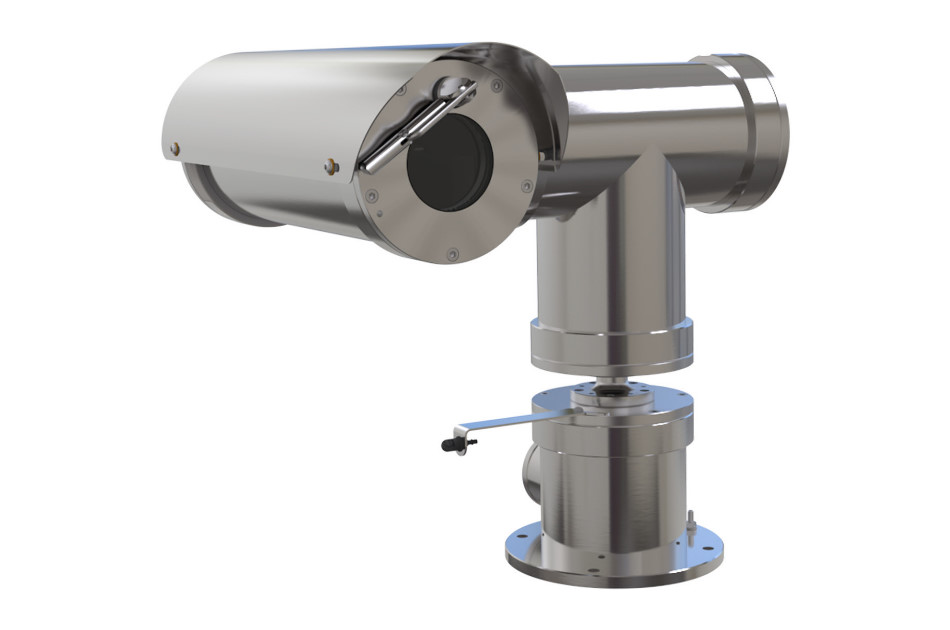 Axis - XP40-Q1785 -60C 230V FO   Digital Key World