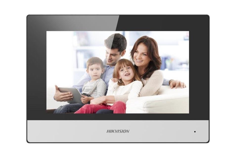 Hikvision - DS-KC001 | Digital Key World