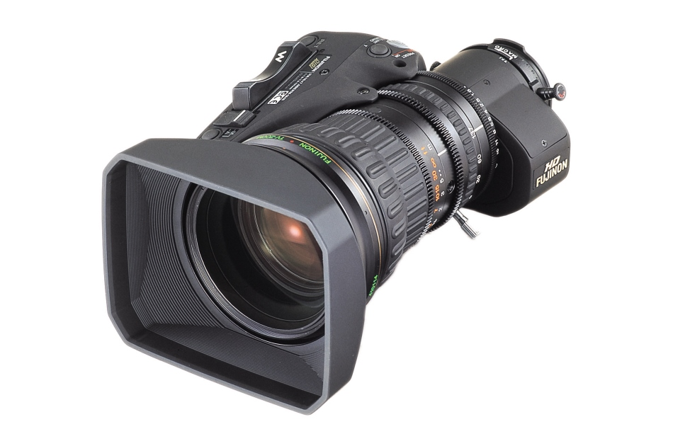 Fujinon - HA18x7,6BERM-M6B | Digital Key World