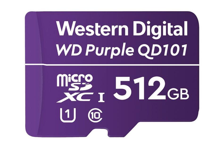 Western Digital - WDD512G1P0C   Digital Key World