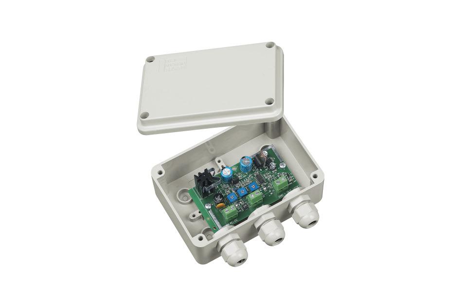 Videotec - TWT2 | Digital Key World