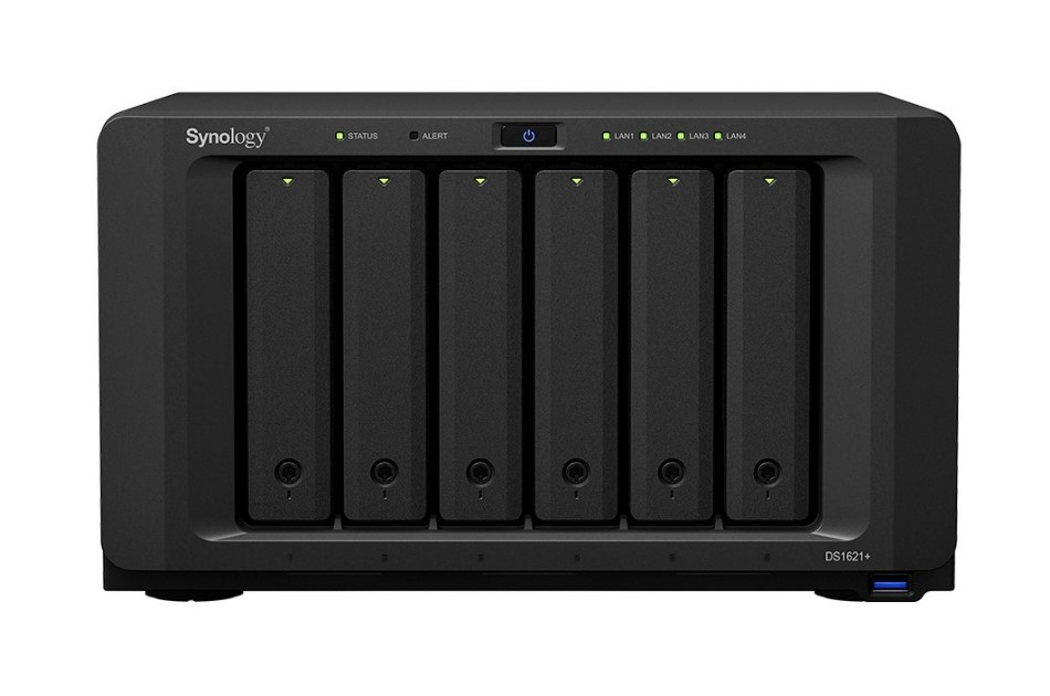 Synology - DS1621plus   Digital Key World