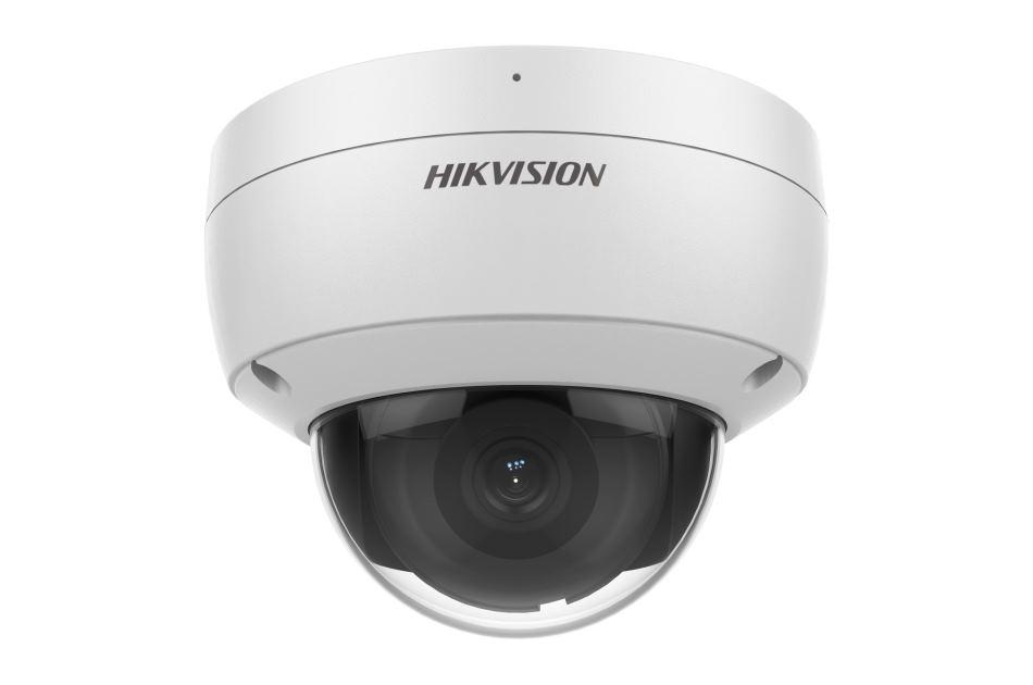 Hikvision - DS-2CD2127G2(4mm)(C) | Digital Key World