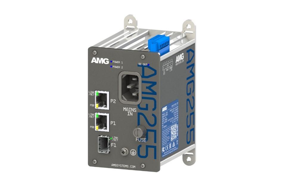 AMG Systems - AMG255-2F-1S   Digital Key World