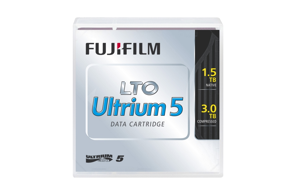 Fuji - LTO UL-5 1,5TB LAB | Digital Key World