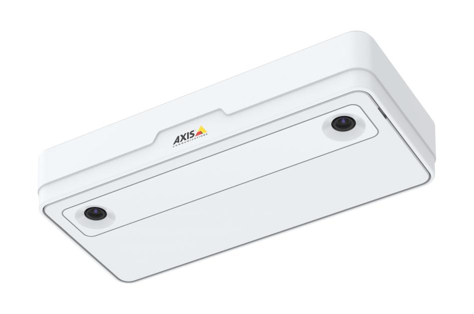 Axis - AXIS P8815-2 3D COUNTER WHITE | Digital Key World