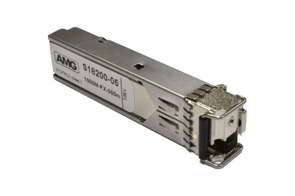 AMG Systems - S18200 | Digital Key World