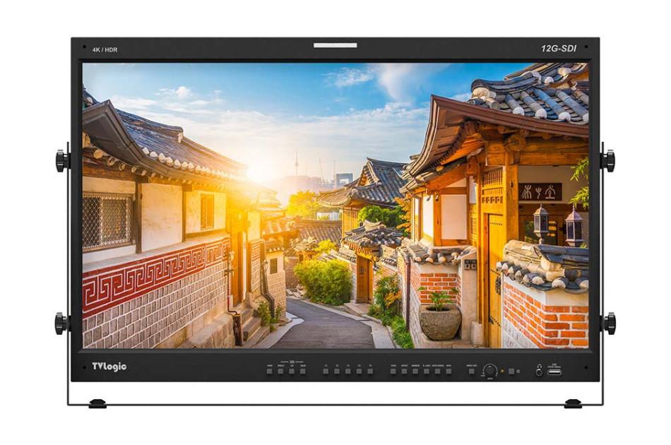 TVlogic - LUM-242G | Digital Key World