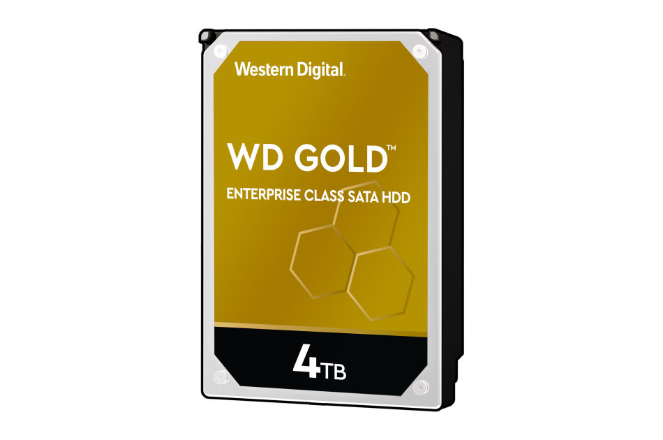 Western Digital - WD4003FRYZ | Digital Key World