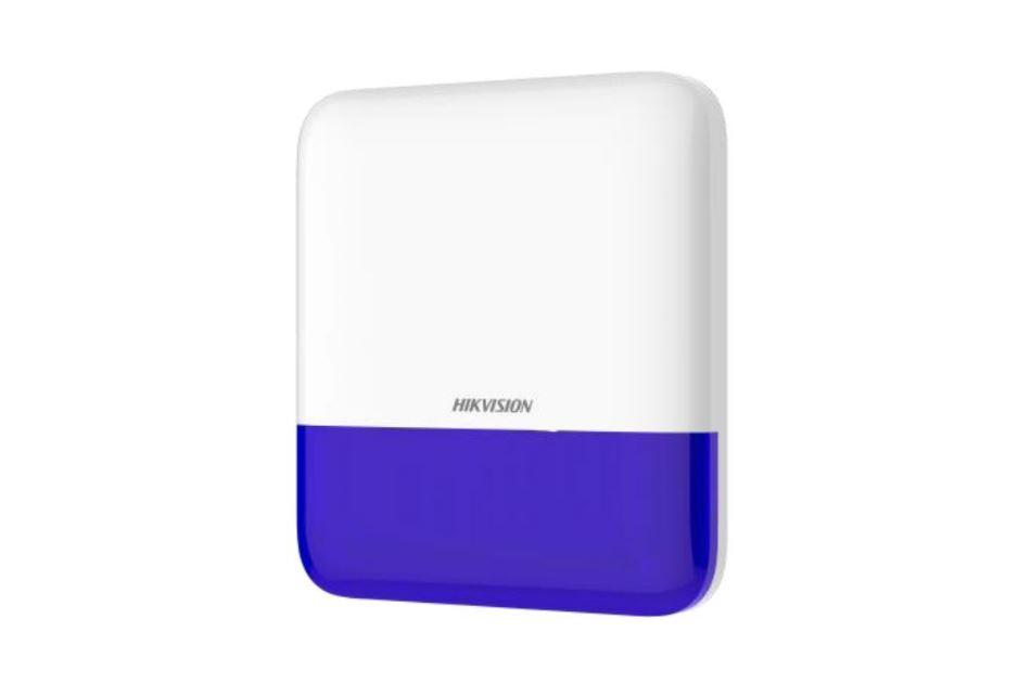 Hikvision - DS-PS1-E-WE(O-STD)/Blue | Digital Key World