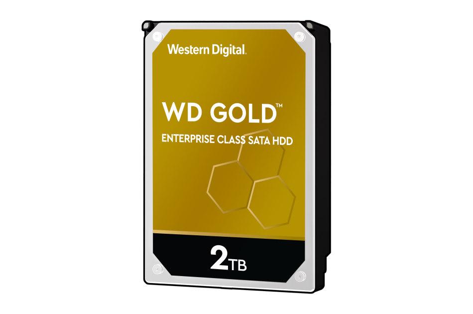 Western Digital - WD2005FBYZ | Digital Key World